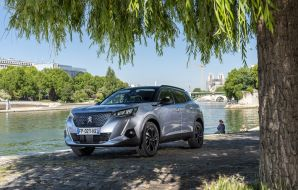 top ventes voitures europe SUV