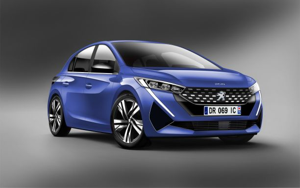 Peugeot 208 Et 508 Des Versions Sportives 233 Lectrifi 233 Es Pour 2020 L Argus