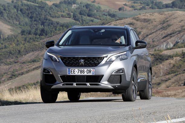 Essai Peugeot 3008 1 2 Puretech 130 Allure Le Test Du 3008 Essence