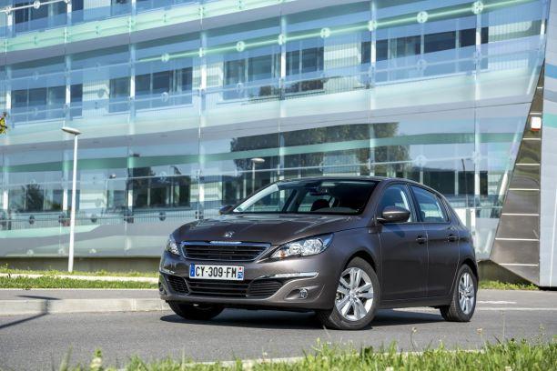 Essai Peugeot 308 1.2 PureTech : le test de la 308 essence ...