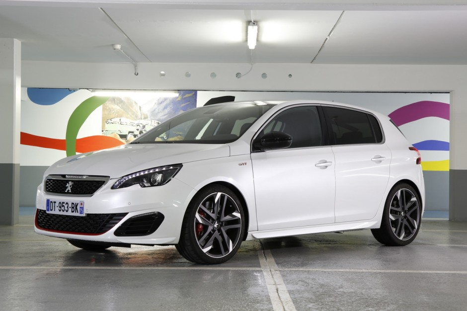 essai comparatif honda civic type r vs peugeot 308 gti le match photo 54 l 39 argus. Black Bedroom Furniture Sets. Home Design Ideas
