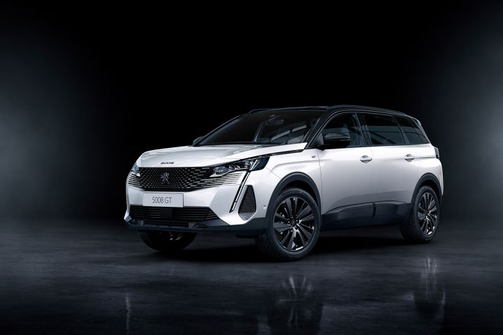 2020 - [Peugeot] 5008 II restylé - Page 2 Peugeot-5008-restylage-2020-10
