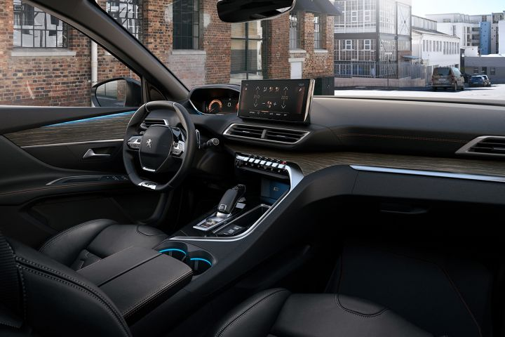 2020 - [Peugeot] 5008 II restylé - Page 2 Peugeot-5008-restylage-2020-12
