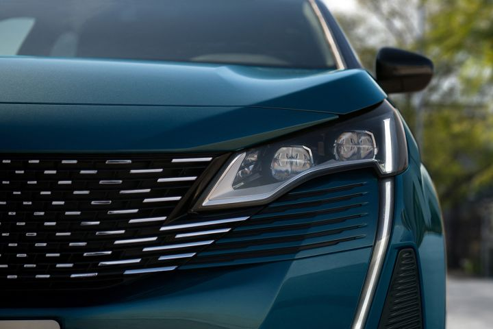 2020 - [Peugeot] 5008 II restylé - Page 2 Peugeot-5008-restylage-2020-14