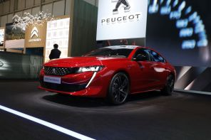 peugeot 508 first edition genève 2018