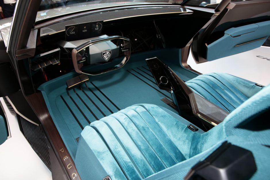 peugeot e legend star incontest e du mondial de l 39 auto de paris photo 15 l 39 argus. Black Bedroom Furniture Sets. Home Design Ideas