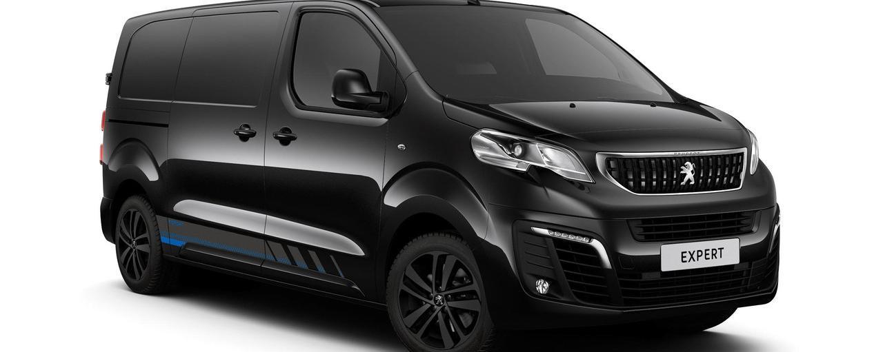 2016 - [Citroën/Peugeot/Toyota] SpaceTourer/Traveller/ProAce - Page 38 Peugeot-expert-pack-sport-2019-4