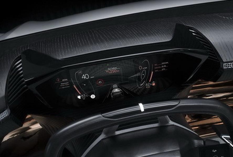 Peugeot 5008 2 2017 quelles technologies et for Peugeot 6008 interieur