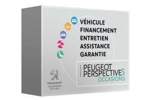 Peugeot Perspectives Occasions