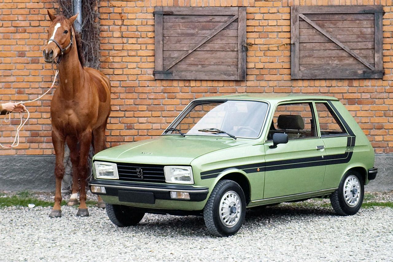 Peugeot. Les 15 futurs collectors à acheter d'urgence - Photo #4 - L'argus