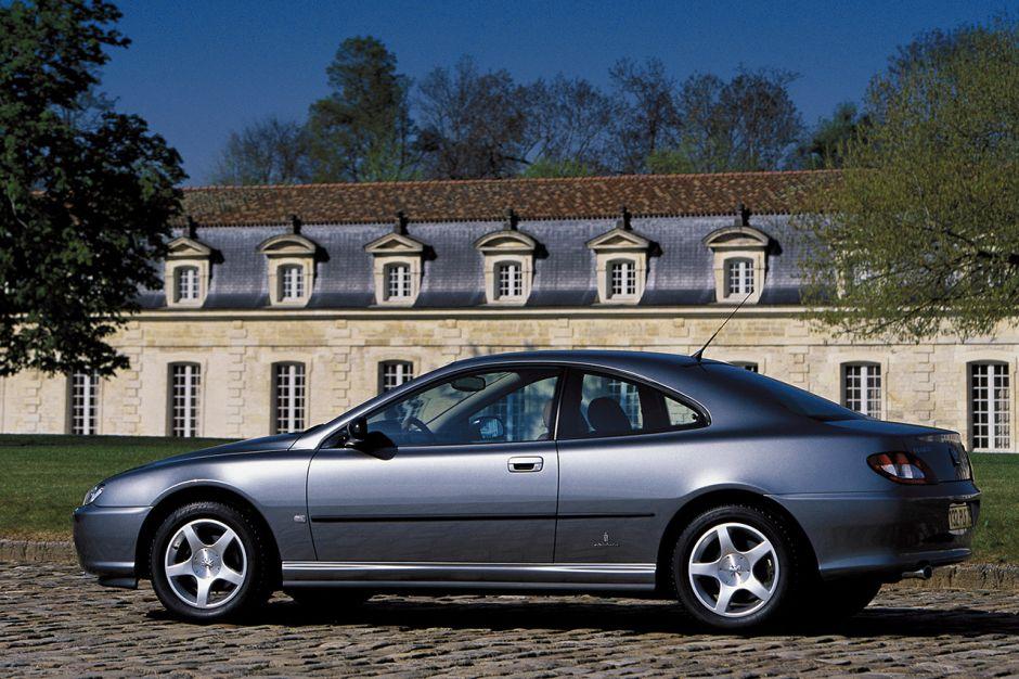 Peugeot. Les 15 futurs collectors à acheter d'urgence - Photo #27 - L'argus
