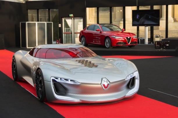 festival automobile international 2017 programme et palmar s l 39 argus. Black Bedroom Furniture Sets. Home Design Ideas