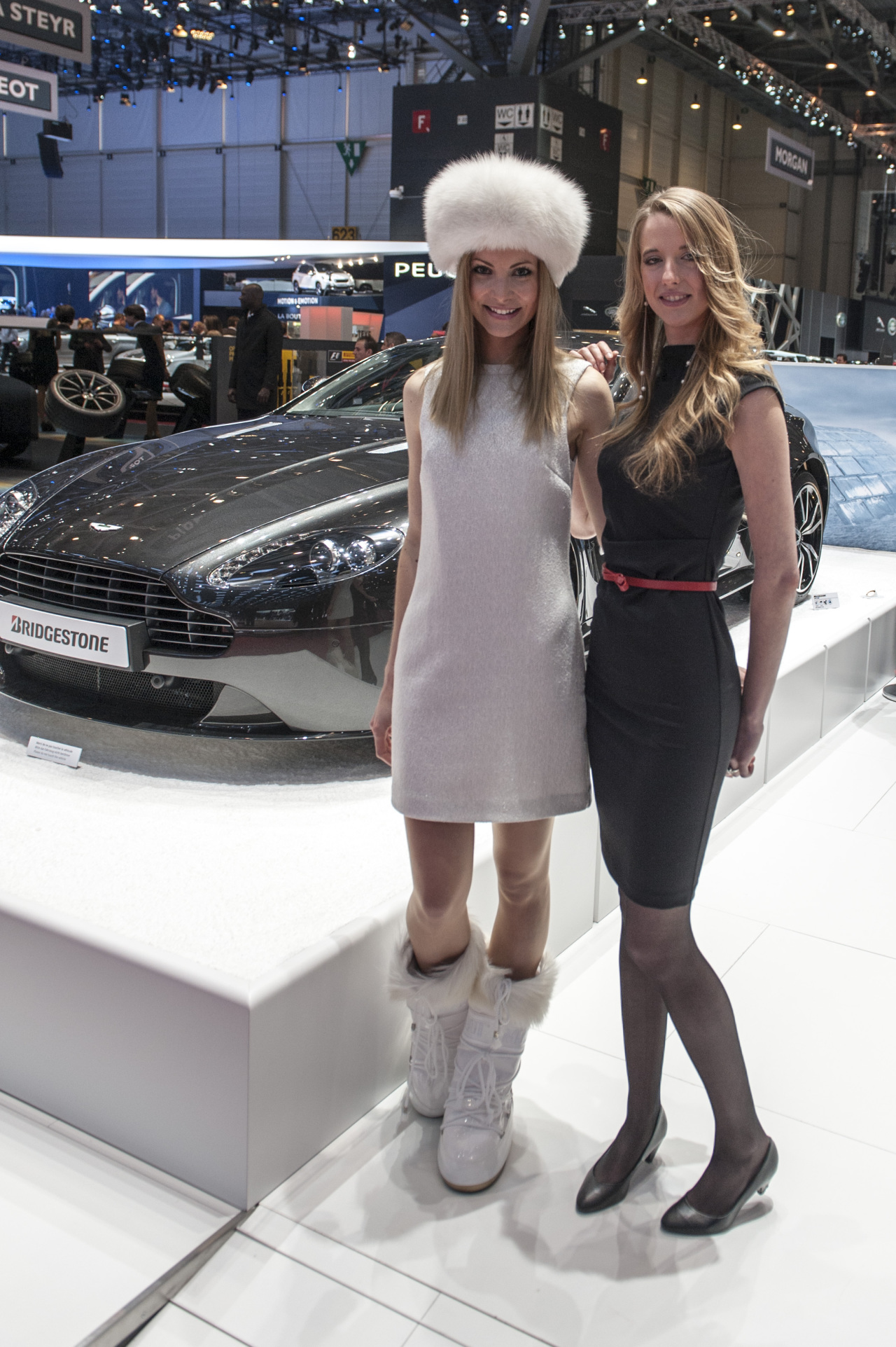 En direct salon auto de gen ve 2014 photos et infos for Adresse salon de l auto geneve