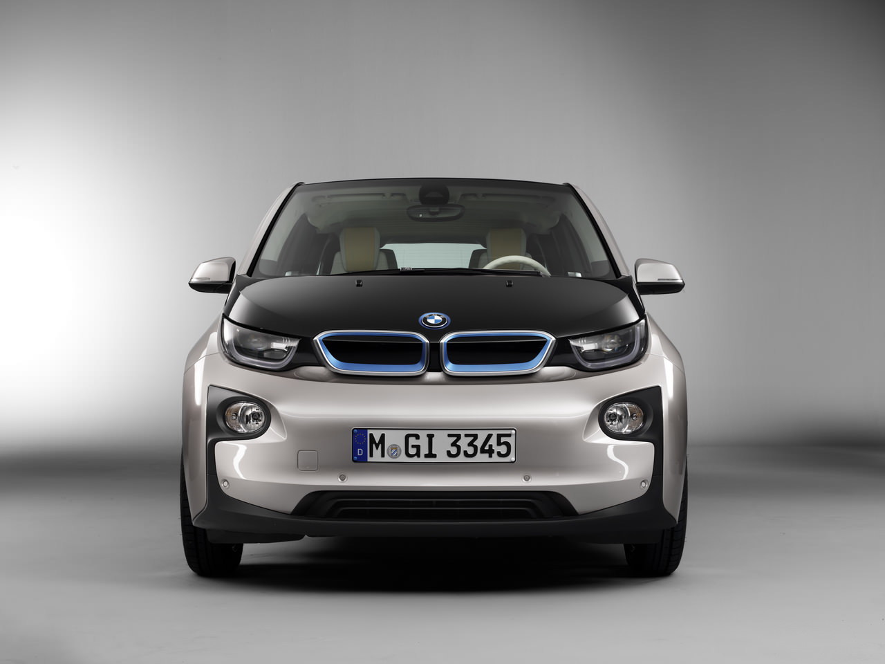 dimensions motorisations prix la bmw i3 se d voile. Black Bedroom Furniture Sets. Home Design Ideas