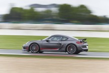 P Zero Experience Pirelli Nevers Magny Cours F1 Porsche Cayman GT4