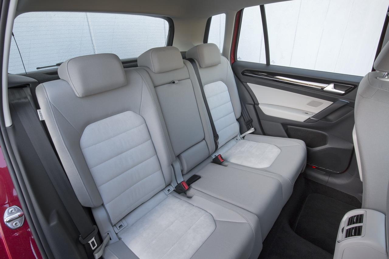 essai du volkswagen golf sportsvan le monospace nouveau est arriv photo 14 l 39 argus. Black Bedroom Furniture Sets. Home Design Ideas