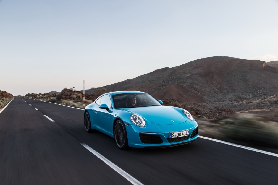 essai porsche 911 carrera s 2016 meilleure avec le turbo photo 6 l 39 argus. Black Bedroom Furniture Sets. Home Design Ideas