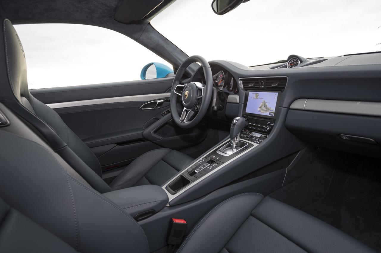 essai porsche 911 carrera s 2016 meilleure avec le turbo photo 32 l 39 argus. Black Bedroom Furniture Sets. Home Design Ideas