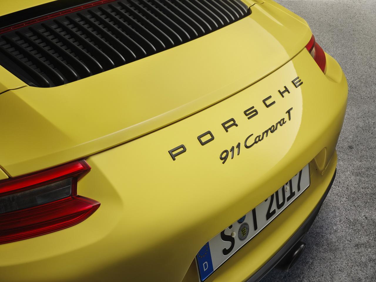 porsche 911 carrera t l 39 authenticit au prix fort photo 5 l 39 argus. Black Bedroom Furniture Sets. Home Design Ideas