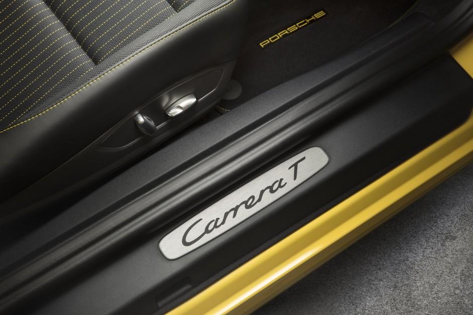porsche 911 carrera t l 39 authenticit au prix fort photo 6 l 39 argus. Black Bedroom Furniture Sets. Home Design Ideas