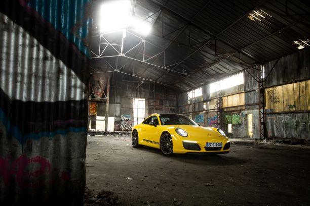 Essai Porsche 911 Carrera T   notre avis sur la dernière 911 type ... b5377feea9a