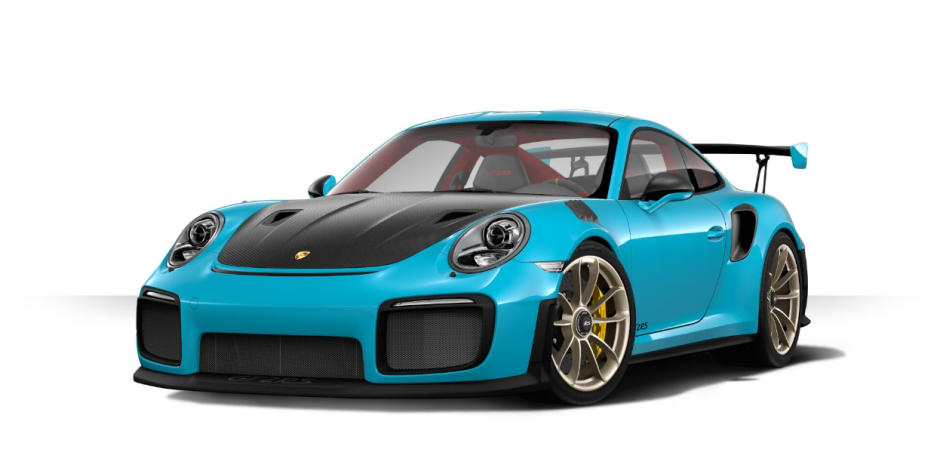 prix porsche 911 gt2 rs configurez la votre c 39 est. Black Bedroom Furniture Sets. Home Design Ideas