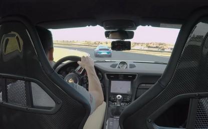 porsche 911 gts notre vid o sur circuit porsche auto evasion forum auto. Black Bedroom Furniture Sets. Home Design Ideas