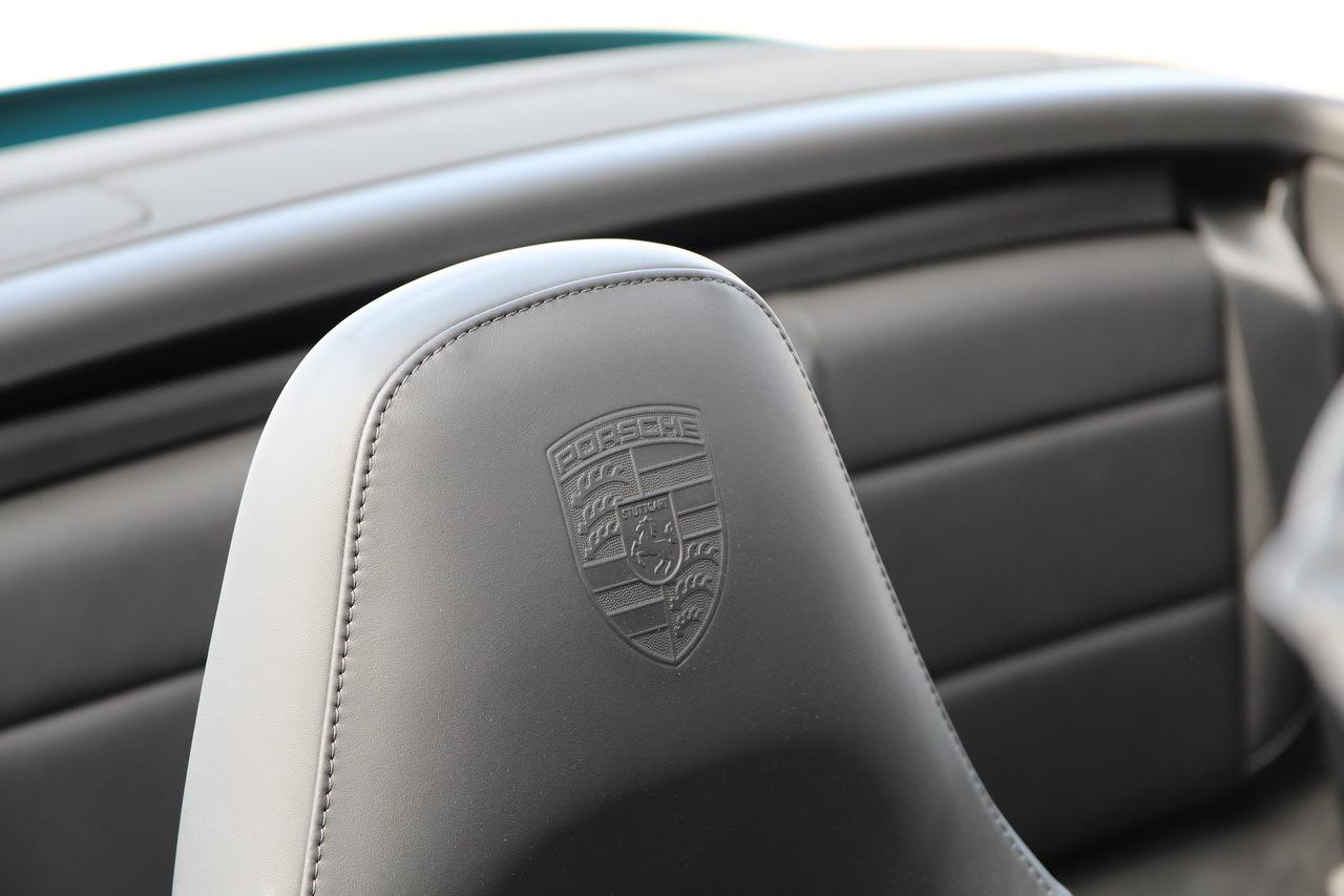 porsche 911 turbo cabriolet notre essai en images photo 19 l 39 argus. Black Bedroom Furniture Sets. Home Design Ideas