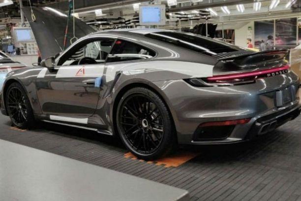 2018 - [Porsche] 911 - Page 17 Porsche-911-turbo-spy