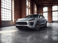 Porsche Macan Turbo : une nouvelle édition Exclusive Performance
