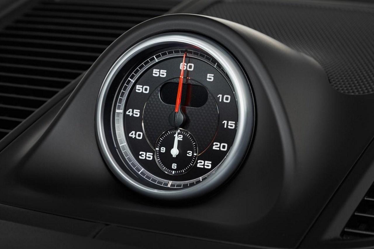440 ch pour le porsche macan turbo avec pack performance photo 6 l 39 argus. Black Bedroom Furniture Sets. Home Design Ideas