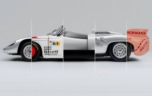 Porsche surnoms