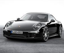 Avant Porsche 911 Carrera Black Edition 2015