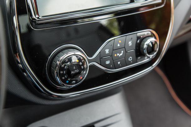Renault Problemes De Climatisation Sur 36 505 Clio Et