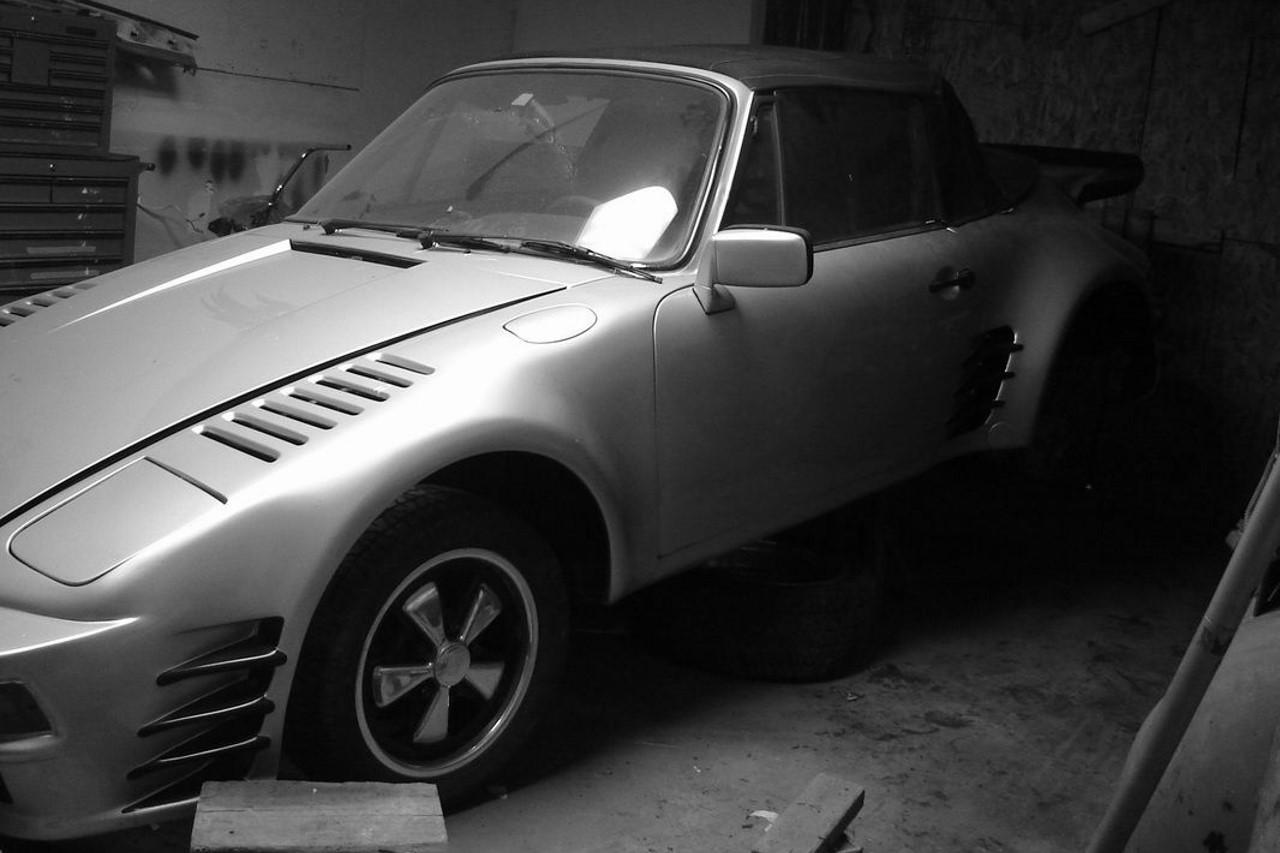 un myst rieux prototype de porsche 911 19 millions d 39 euros sur ebay l 39 argus. Black Bedroom Furniture Sets. Home Design Ideas