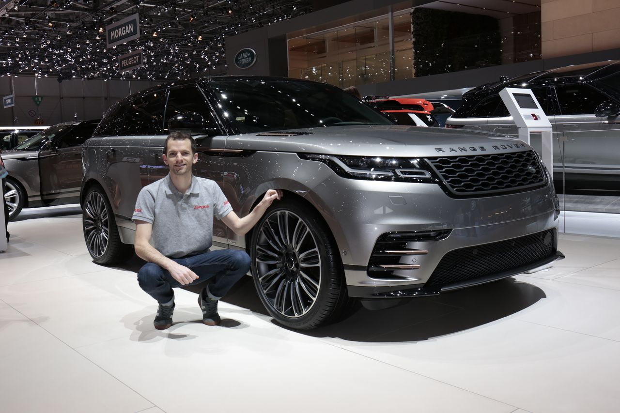 prix range rover velar tous les tarifs du septi me suv land rover land rover auto evasion. Black Bedroom Furniture Sets. Home Design Ideas