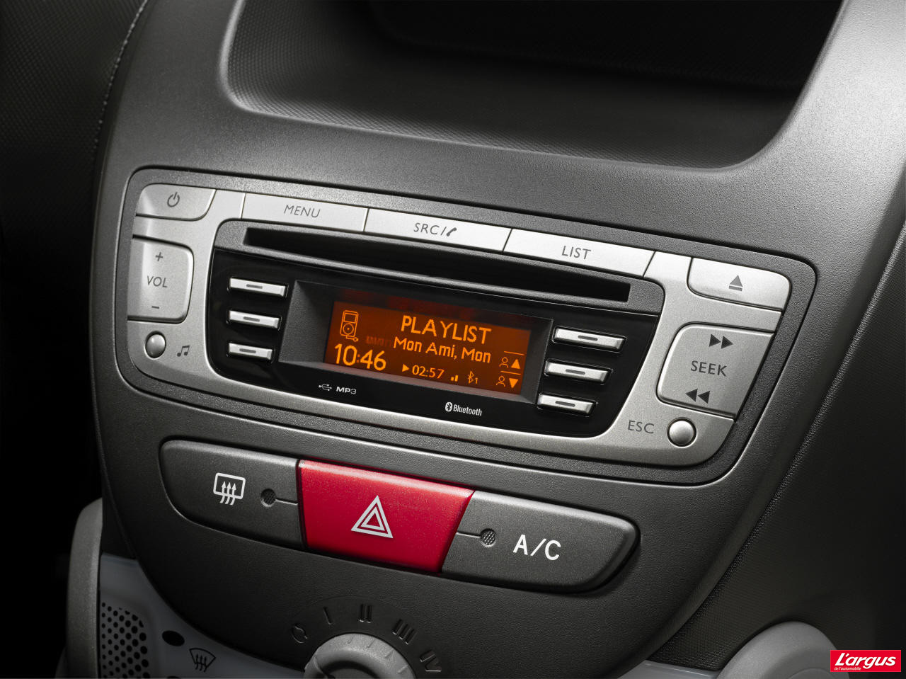 peugeot 107 tuning radio. Black Bedroom Furniture Sets. Home Design Ideas