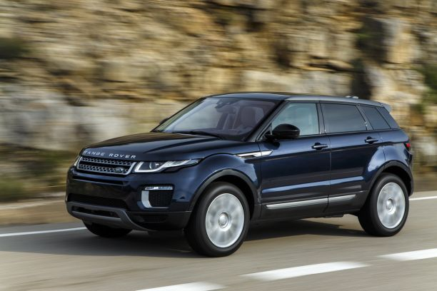 essai land rover evoque ed4 2015 test du petit range rover restyl l 39 argus. Black Bedroom Furniture Sets. Home Design Ideas