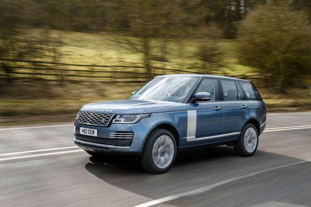 Range Rover A Vendre >> Essai Range Rover P400e Notre Avis Sur Le Range Hybride