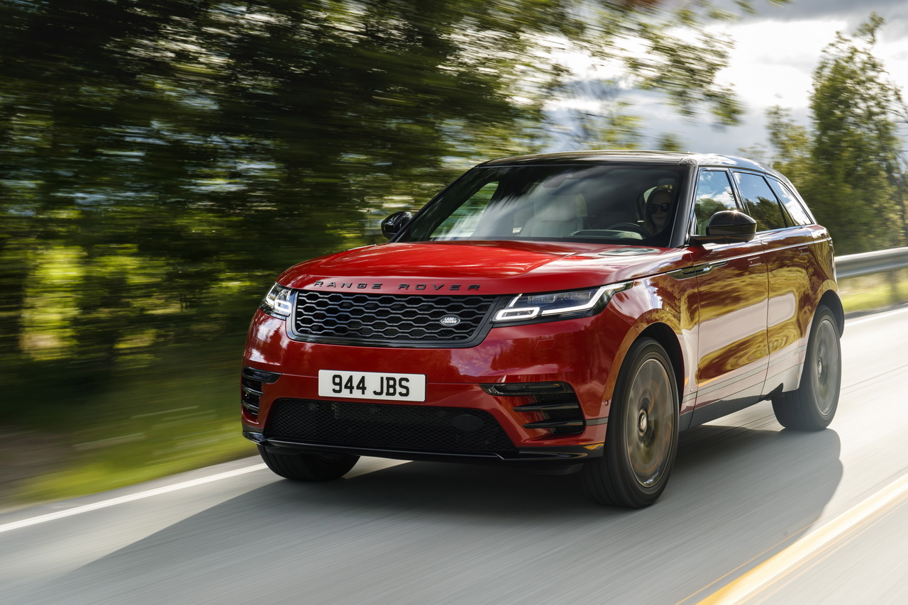 essai range rover velar notre avis sur le diesel 240 ch photo 1 l 39 argus. Black Bedroom Furniture Sets. Home Design Ideas