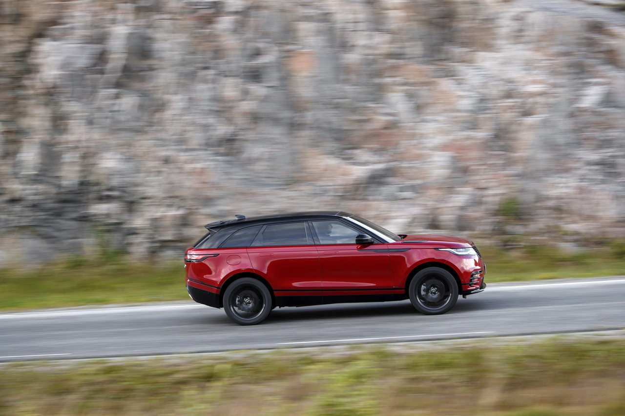 essai range rover velar notre avis sur le diesel 240 ch photo 6 l 39 argus. Black Bedroom Furniture Sets. Home Design Ideas