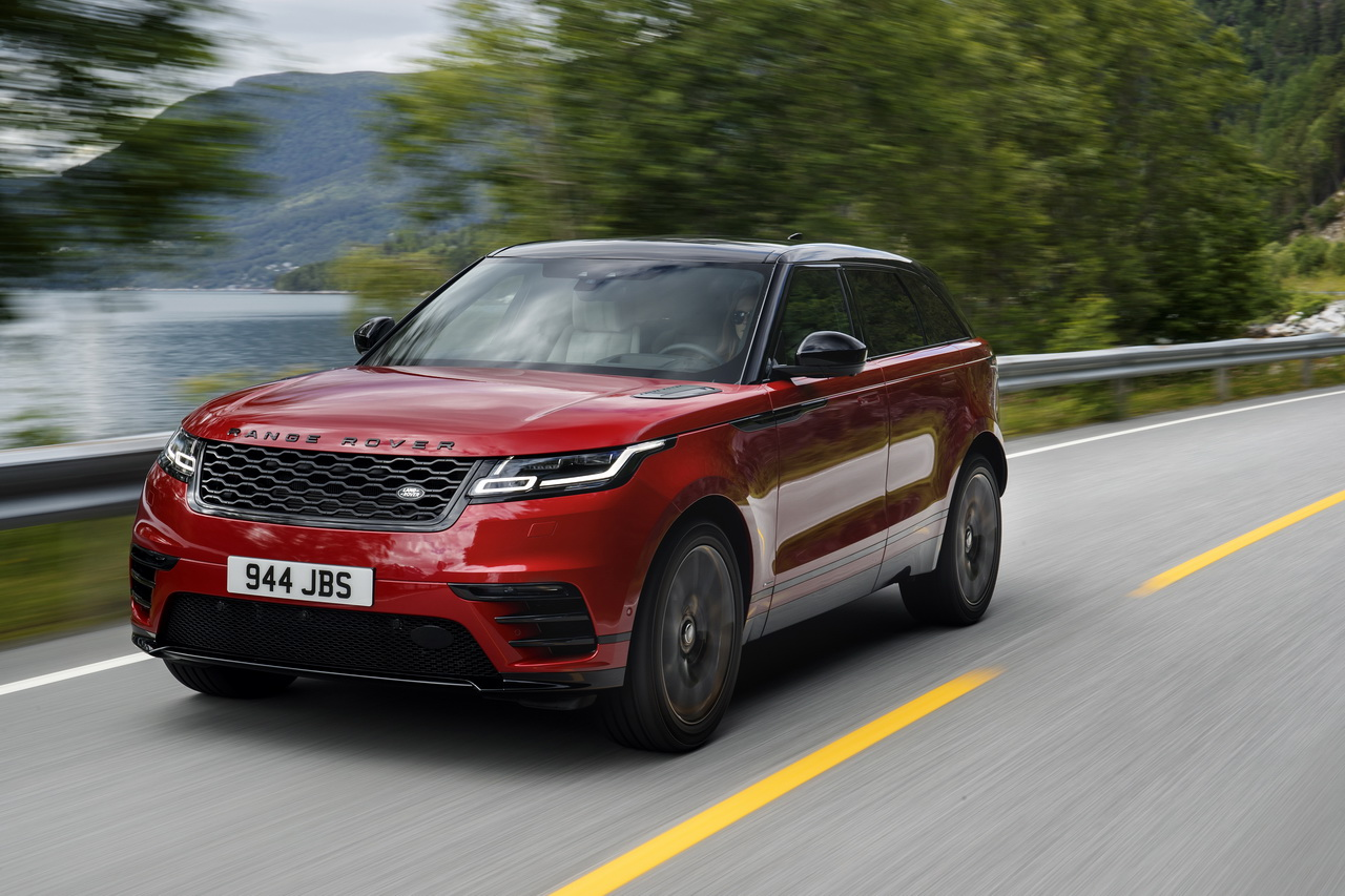 essai range rover velar notre avis sur le diesel 240 ch photo 14 l 39 argus. Black Bedroom Furniture Sets. Home Design Ideas