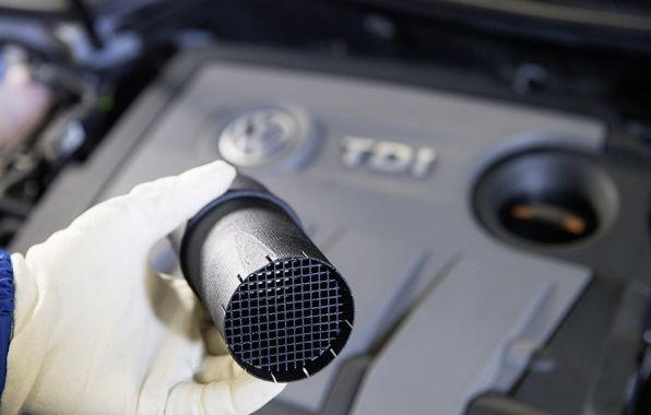 solutions techniques moteur volkswagen TDI rappel janvier 2016