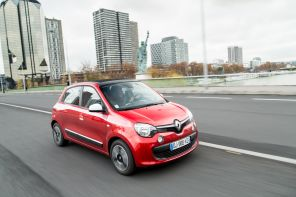 Calculateur d'injection à reprogrammer, rappel Renault Twingo 3