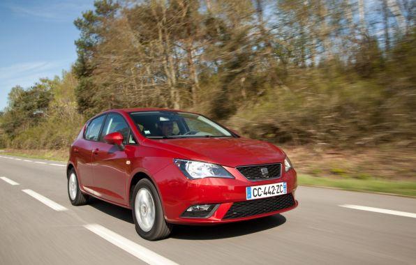 Seat Ibiza 1.2 TDI : risque de fuite de gazole