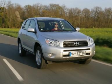 Essai Toyota Rav4 Hybride Notre Avis Sur Le Nouveau Rav4