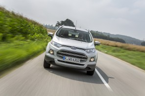 Rappel Ford EcoSport