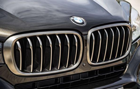 Rappels BMW