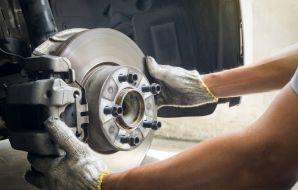 remplacement disques de frein