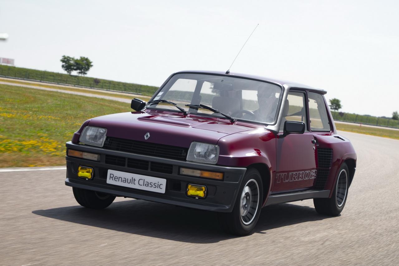 Conduit Renault 5 J'ai La TurboL'argus pLqUMVGzjS